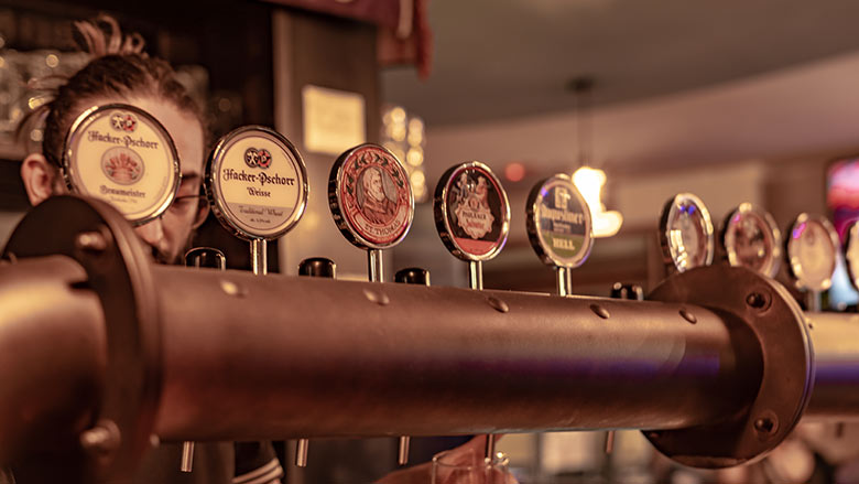 Trinker Haus birre